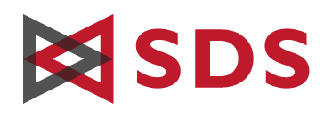 SDS USA logo